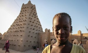 Mali: $263 million sought to assist most vulnerable with humanitarian support, says UN relief official