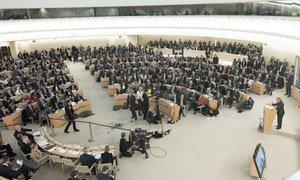 Cовет ООН по правам человека поручил Независимой международной комиссии провести расследование недавних событий в Восточной Гуте