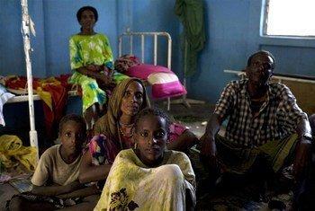Примерно 50 процентов населения мира лишены возможности получать качественную и доступную по цене медицинскую помощь