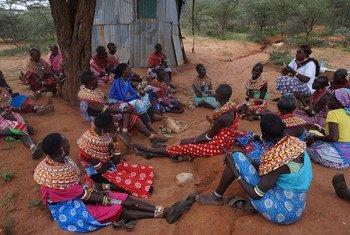 A MGF é gerada e perpetuada pela desigualdade de gênero