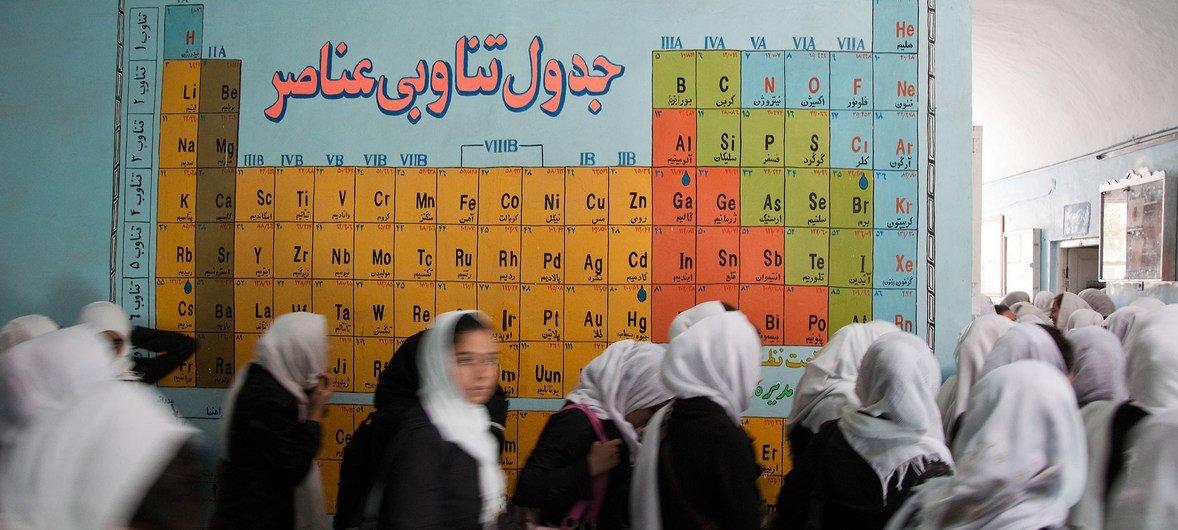 Resultado de imagem para comemoração dos 150 anos da tabela periódica NO MUNDO