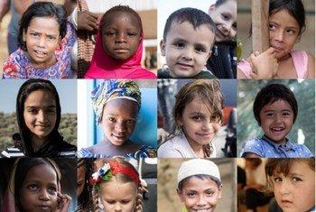 数据不足导致难民、移民和流离失所的儿童面临危险、无法获得基本服务。