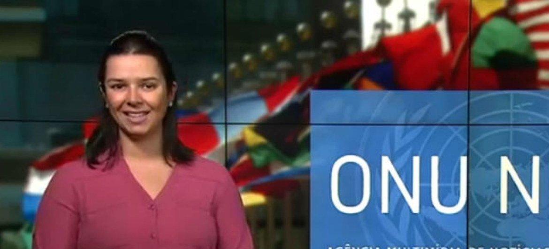 Leda Letra - ONU News