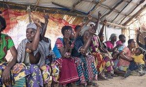 В провинции Танганьика на юго-востоке ДРК зарегистрированы сотни случаев сексуального насилия