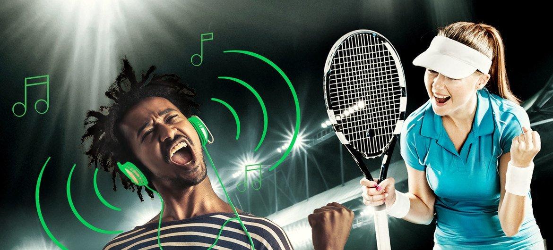 В том году Всемирный день радио посвящен спорту