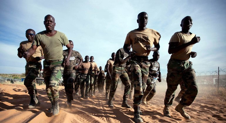 Senegal: Partnering for peace with the UN in some of the most challenging places