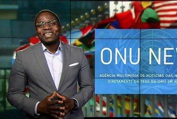 Eleutério Guevane - ONU News