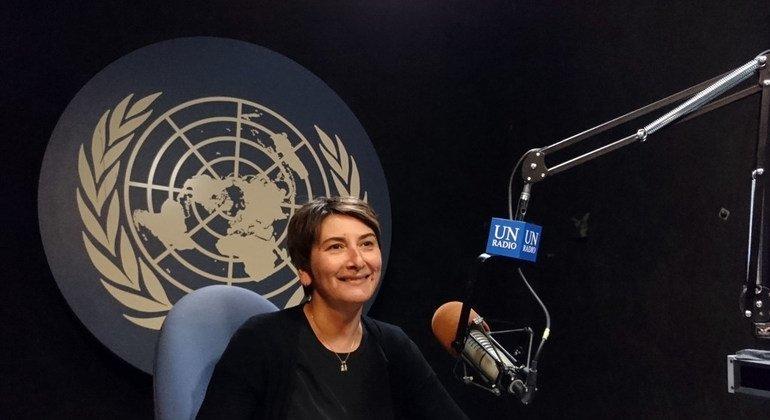 🎙️ Podcast : les francophonies de Narjess Saïdane