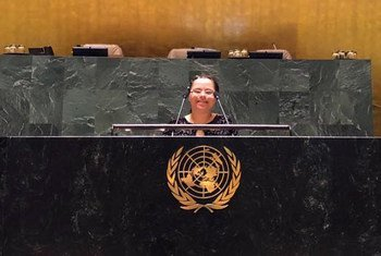 21 марта в ООН отмечают Всемирный день людей с синдромом Дауна