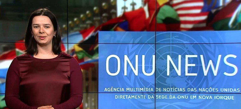 Leda Letra, ex-apresentadora do Destaque ONU News