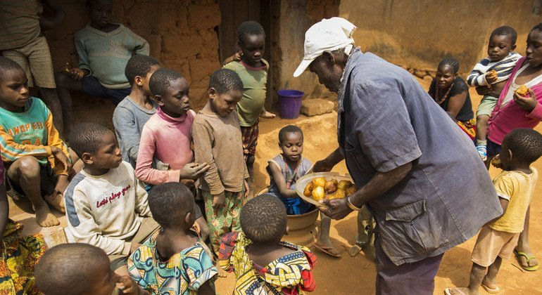 Cameroonians pour into Nigeria, stretching scant resources – UN refugee agency