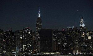 Нью-Йорк - один из самых богатых городов США, но именно в нем проживает наибольшее число бездомных американцев