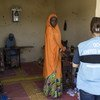 The United Nations-managed Nigeria Humanitarian Fund (NHF) supports, amomg others, women livelihoods projects like this one, in Mafa, Borno state.