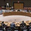 جلسة طارئة لمجلس الأمن الدولي حول الوضع في الشرق الأوسط