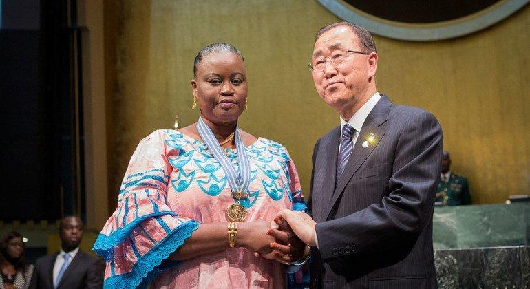 António Guterres condena los ataques contra los casos azules en la República Centroafricana