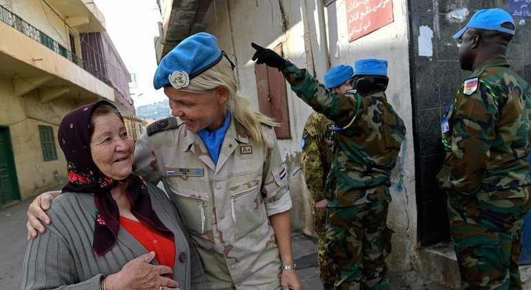 The Netherlands and UN peacekeeping: Helping countries navigate the difficult path from conflict to peace