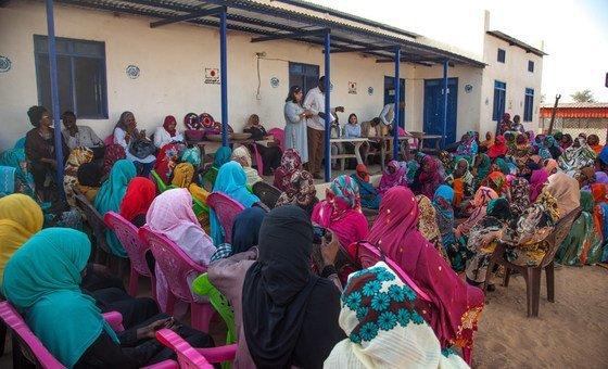 UN News  Global perspective human stories