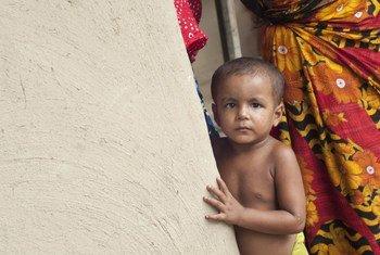 Segundo o Pnud, 662 milhões de crianças vivem em situação de pobreza