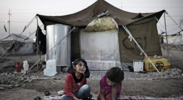 Iraq: Education access still a challenge in former ISIL-controlled areas