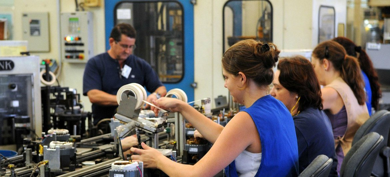 Aumentar a produtividade significa usar com mais eficiência os recursos do país.