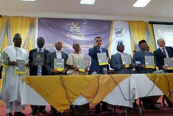 WHO na wadau wakutana nchini Nigeria kuzindua mkakati mpya wa kutokomeza homa ya manjano barani Afrika ifikapo mwaka 2026