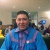 Вячеслав Кондин, заведующий сектором музейных программ и проектов ханты-мансийского Этнографического музея под открытым небом «Торум Маа»