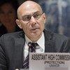Le Haut-Commissaire assistant du HCR pour la protection, Volker Türk, a jugé très préoccupant le retour forcé de 82 ressortissants vénézuéliens depuis Trinité-et-Tobago