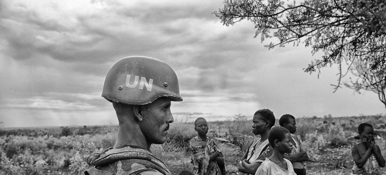 Guterres disse que ocorrem assassinatos de civis e outras atrocidades no Sudão do Sul.