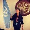 Маша Ковнер – якутка, которая ведёт общественную и политическую деятельность в Сиднее