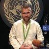 Дмитрий Харакка-Зайцев, заместитель председателя Постоянного форума по вопросам коренных народов