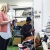 По прогнозам экспертов с ростом численности среднего класса увеличится и спрос на продукцию модной индустрии