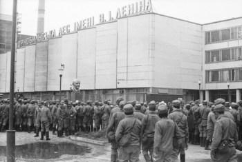26 апреля отмечается Международный день памяти о взрыве на Чернобыльской атомной электростанции