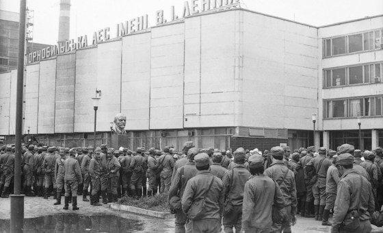 26 апреля 1986 года произошел взрыв на Чернобыльской атомной электростанции. Воздействию радиации подверглись почти 8,4 миллиона человек на территориях СССР, которые в настоящее время входят в состав Беларуси, Украины и Российской Федерации.