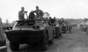 Тысячи советских солдат устраняли последствия чернобыльской аварии в составе бригад ликвидаторов