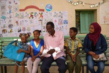 Segundo a ONU, as famílias são essenciais para a promoção de sociedades pacíficas e inclusivas.