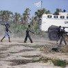 Les combats entre les forces du gouvernement et de l'opposition se sont intensifiés dans la région d'Unity au Soudan du Sud.