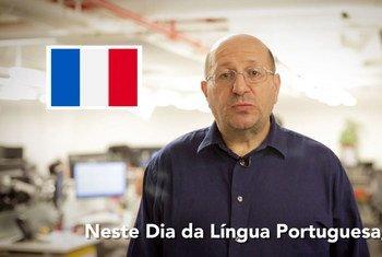 Dia da Língua Portuguesa na ONU