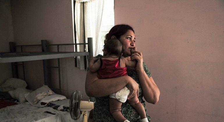 Эксперт ООН: разлучение семей мигрантов имеет долгосрочные последствия