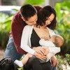 世界卫生组织与儿童基金会今天发布的最新报告显示,全球五分之三的儿童在刚出生时无法获得母乳喂养。