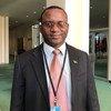 Dkt. Ezekiel Edward Mwakalukwa, Mkurugenzi wa misitu na nyuki katika Wizara ya maliasili na utalii nchini Tanzania