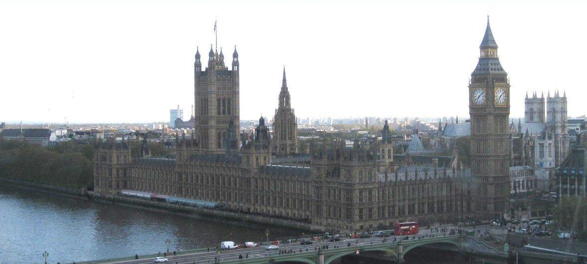 В ООН надеются, что британская полиция будет соблюдать права Джулиана Ассанджа на справедливое судебное разбирательство.
