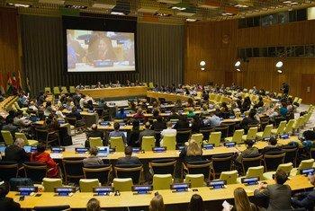 """Evento """"Mulheres e Origens das Nações Unidas – Um Legado do Sul""""."""
