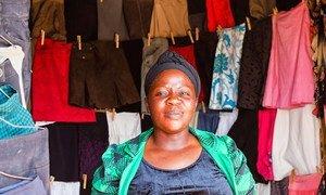 Les femmes commerçantes en Tanzanie aident à doper la croissance économique mais sont toujours confrontées aux inégalités.