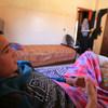 طفل فلسطيني ( 14 عاما) أطلق النار على ساقيه في مارس/آذار الماضي في غزة