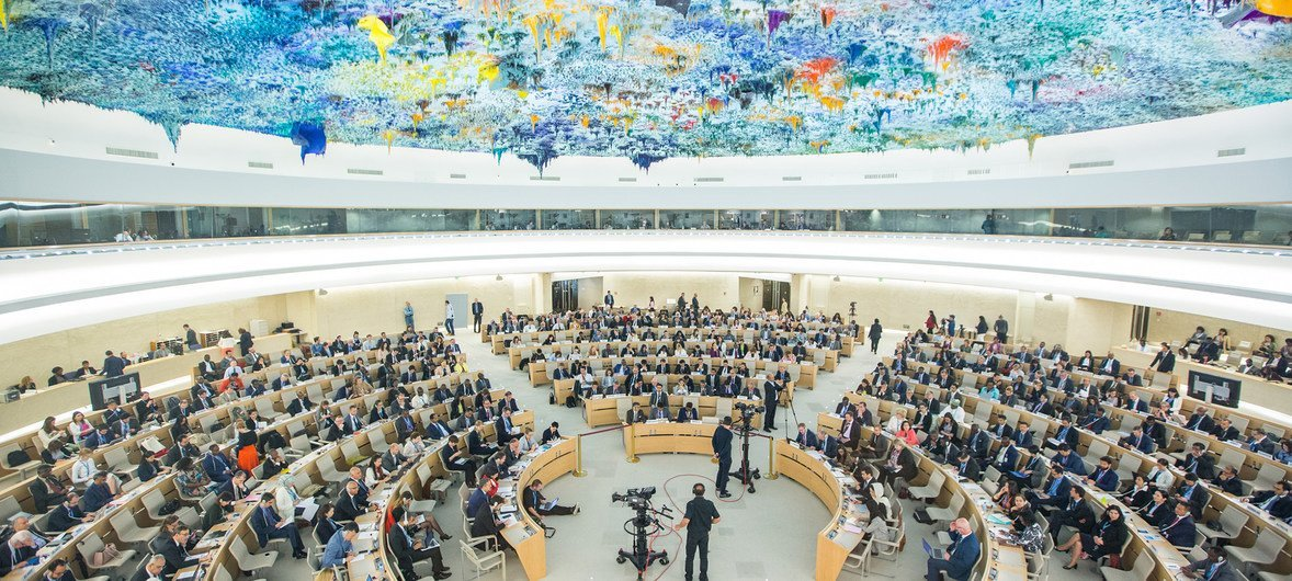 SOGIESC issues in the 44th Human Rights Council session