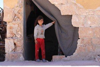 Para chefe da ONU, a Síria tornou-se um campo de batalha para outras guerras de atores regionais e internacionais.