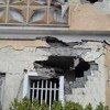 联合国人权高专办表示,利比亚东部城市德尔纳冲突升级,市内唯一的医院关闭,平民行动受限,面临粮食、饮水和药品短缺。