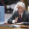 Mark Lowcock, Secrétaire général adjoint aux affaires humanitaires et Coordonnateur des secours d'urgence (archives).