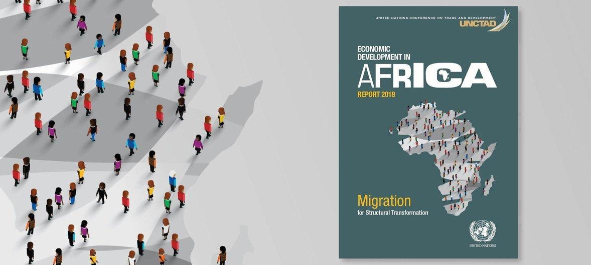 Migração pode ser um catalizador de empregos e criação de riqueza.