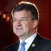 Miroslav Lajčák, President of the 72nd session of the UN General Assembly, addresses the Assembly's Youth Dialogue.